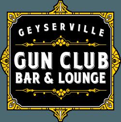 Geyserville Gun Club Logo